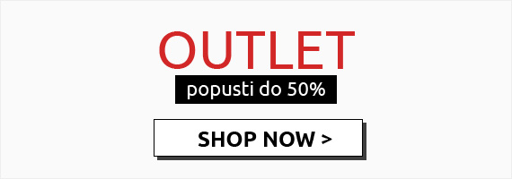 Infashion outlet
